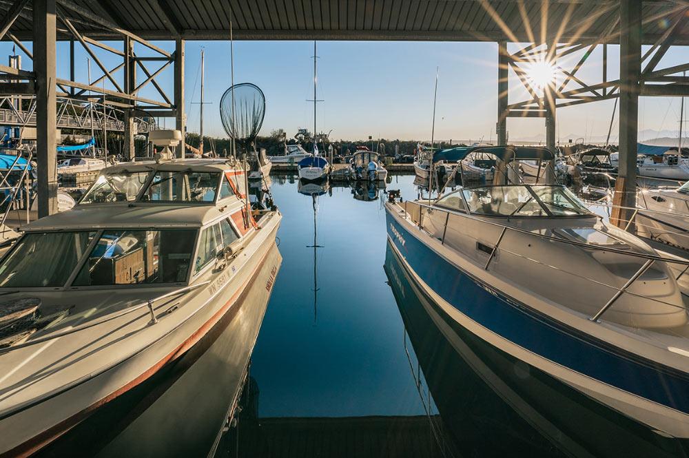 Port of Edmonds
